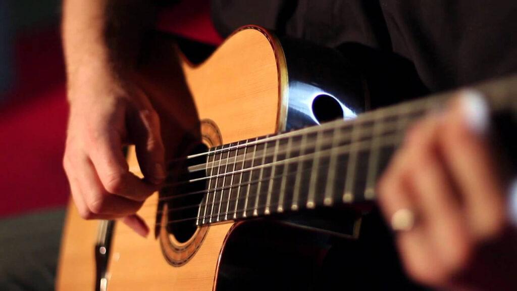 chitarra a bologna
