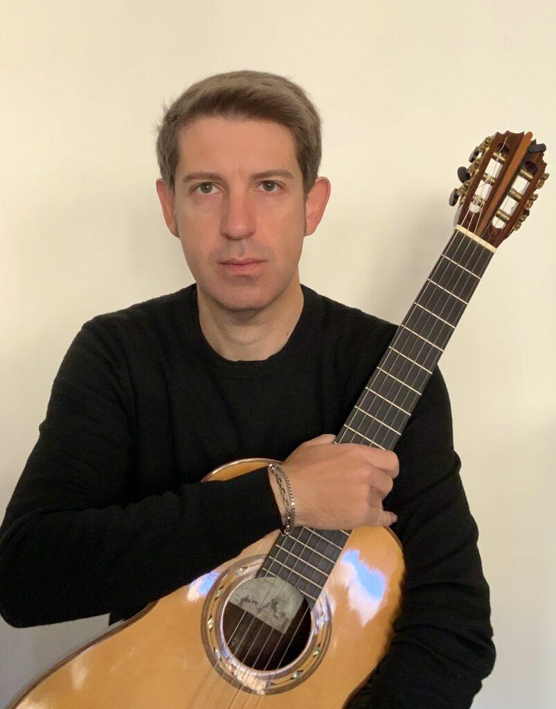 Gianluca Guido Maccarrone