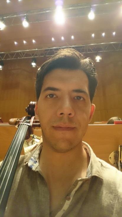 Lorenzo Lucerni